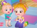 Baby Hazel Sibling Trouble – Little Kids Game