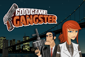 Goodgame Gangster – Gangsta world