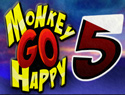 Monkey GO Happy 5 – Monkeys and Puzzles
