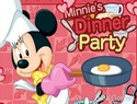 Minnie's Dinner Party – Cooking for Friends
