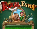 Royal Envoy – Build and produce
