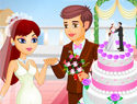 Wedding Cake – Girls Game