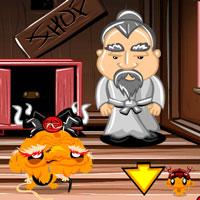 monkey-go-happy-samurai0