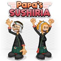 papa's sushiria0