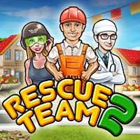 rescue team 20