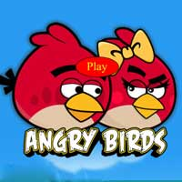 angry birds water adventure