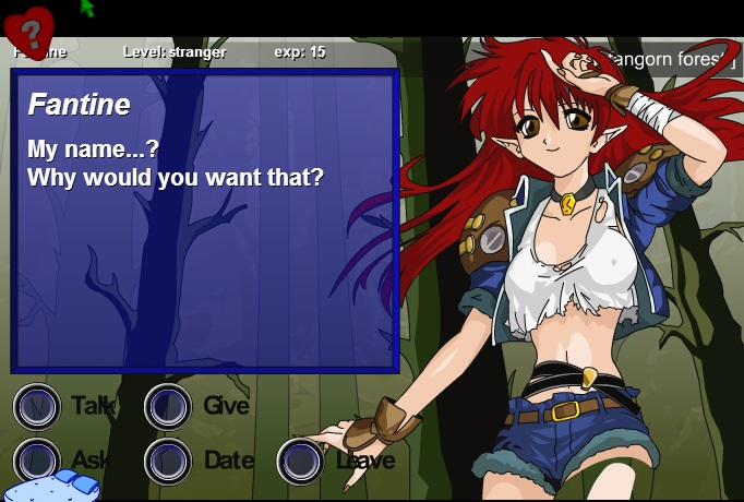 elf dating sim 2