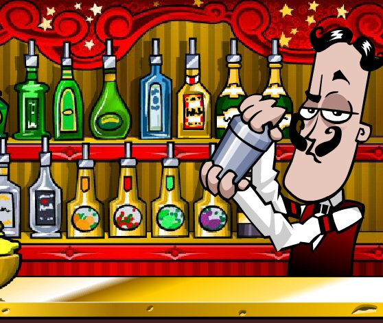 Bartender: The Right Mix Game – Mix a drink  Bartender: The ...
