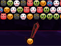 Bubble Hit: Halloween – Skill Game