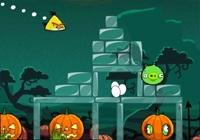 Angry Birds Halloween HD – Shooting Game