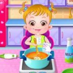 baby-hazel-in-kitchen