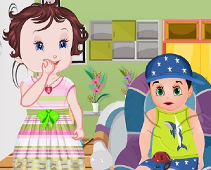 Baby Lisi New Born Dressup