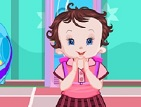 Baby Lisi Preschool Day