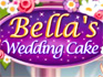 Bella's Wedding Cake – Food Factory
