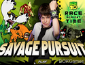 Ben 10 Savage Pursuit – Adventure
