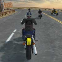 Bike Riders - Racing Game