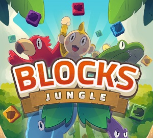 Blocks Jungle – Match 3 game