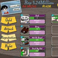 Bullyonair – Multiplayer Sim