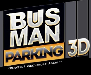 Busman Parking 3D - Parking Game