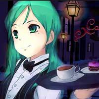 Cafe Rouge 1