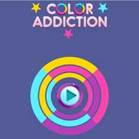 Color Addiction – Skill Game