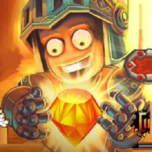 Cursed Treasure 2 – Tower Defense