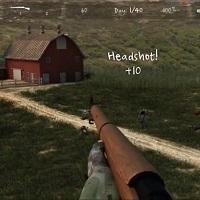 Dead Zed - Shooting Zombies