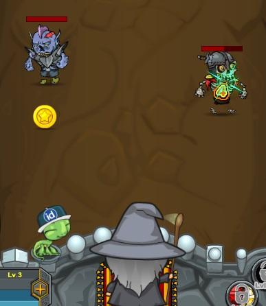 epic clicker saga of middle earth
