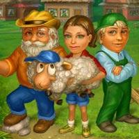 Farm Mania 2 - Farm Game