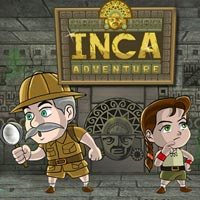 Inca Adventure - Logic Game