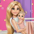 mommy-rapunzel-home-decoration