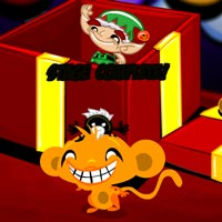 Monkey GO Happy Elves – Puzzle Game