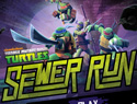 Teenage Mutant Ninja Turtles Sewer Run – Action Game