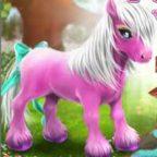 pony-wood