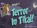 Scooby Doo Terror in Tika  – Action and Logic