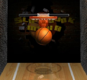 Slam Dunk Mania – Sports and Basketball