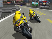 Sportsbike Challenge – 3D game