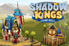 Shadow Kings: The Dark Ages - Strategy Game