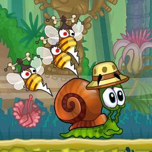 Snail Bob 8 – Puzzle game