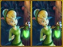 Tinkerbell Spot the Difference – Skill Game