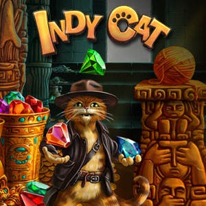 Indy Cat - Skill and Multiplayer