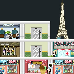 Shop Empire – Management Sim Game