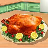 Sara S Cooking Class Christmas Dinner