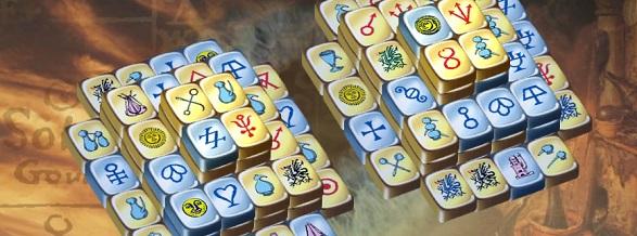 Mah Jongg Alchemy